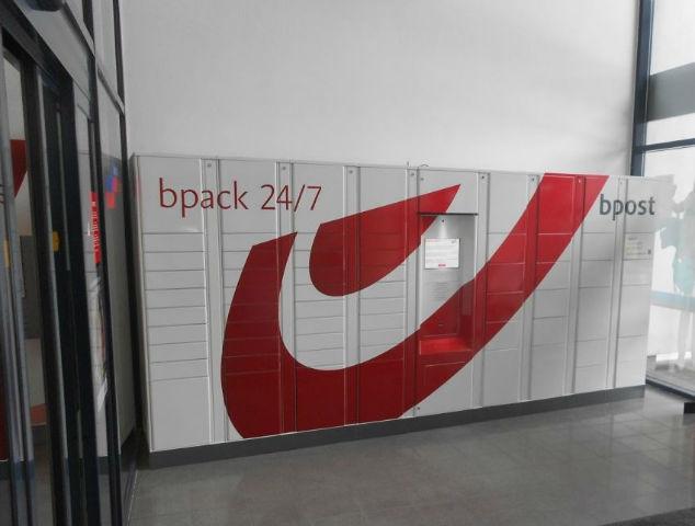 b-post pakketautomaten 4
