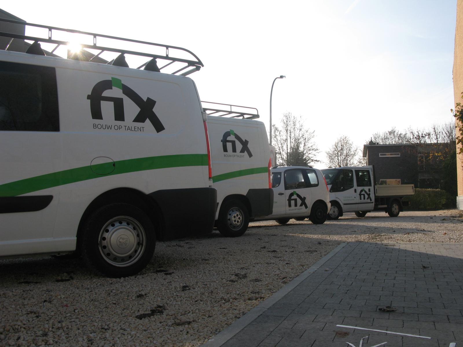 wagenpark fix - 5