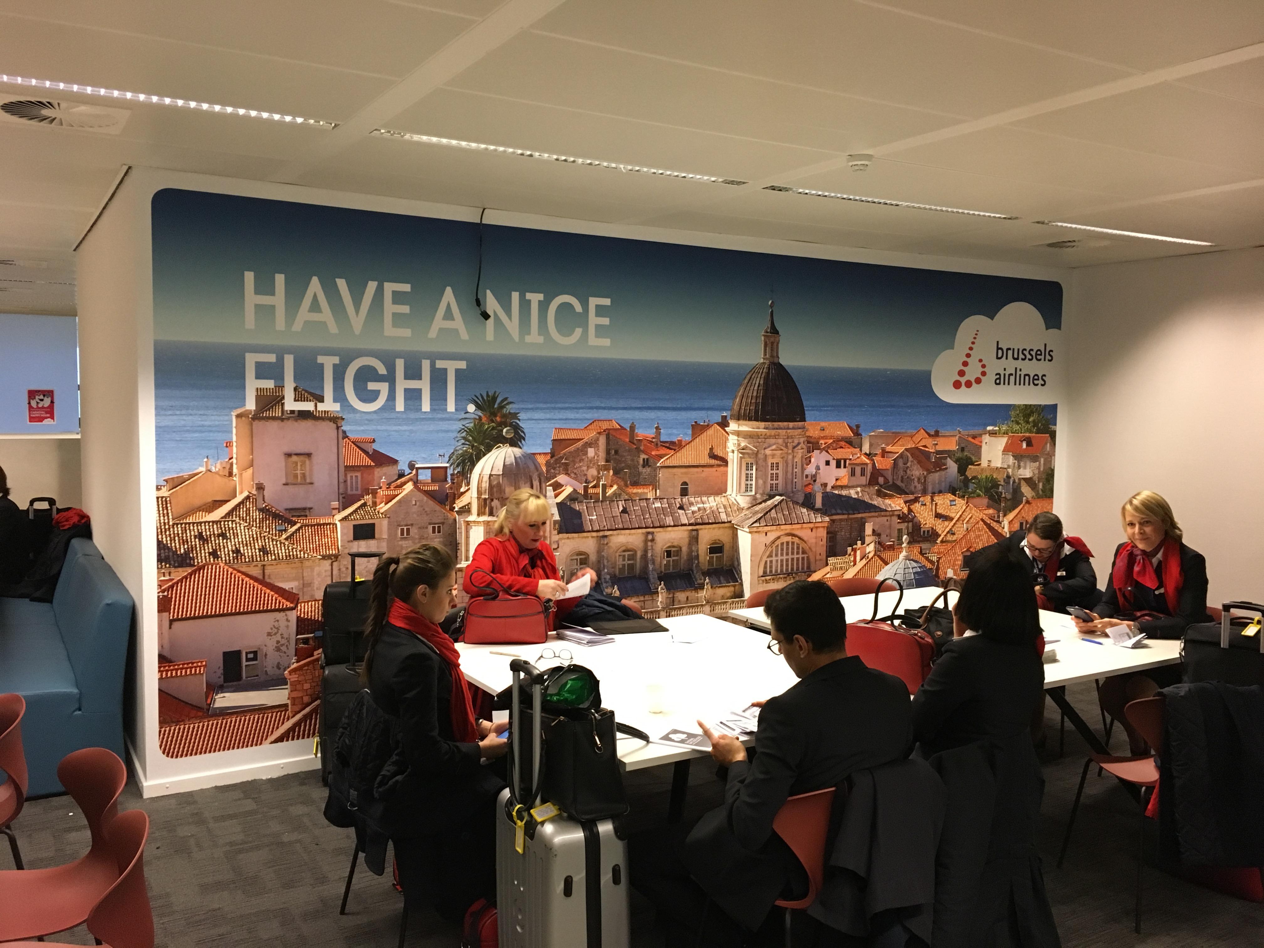 XL Reklame Mechelen - airtex