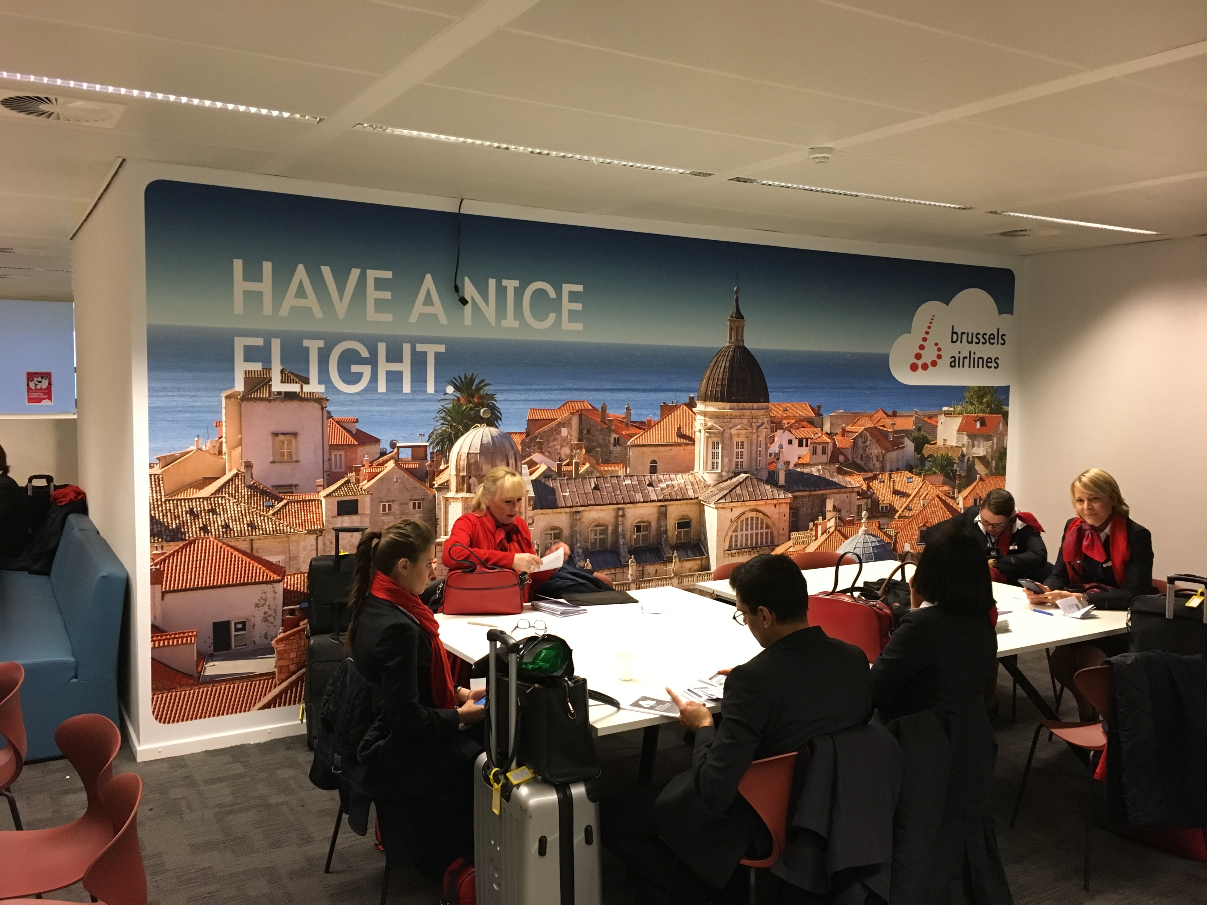 Airtex-BrusselAirlines