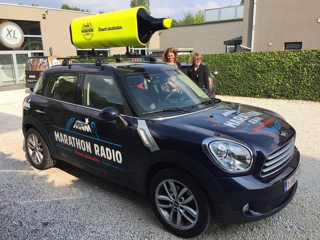 Marathonradio MNM 2016