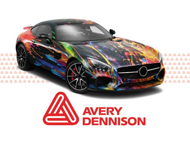 Avery Dennison Garantie Carwrap