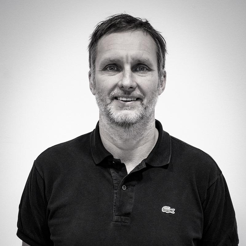 Dirk Teughels