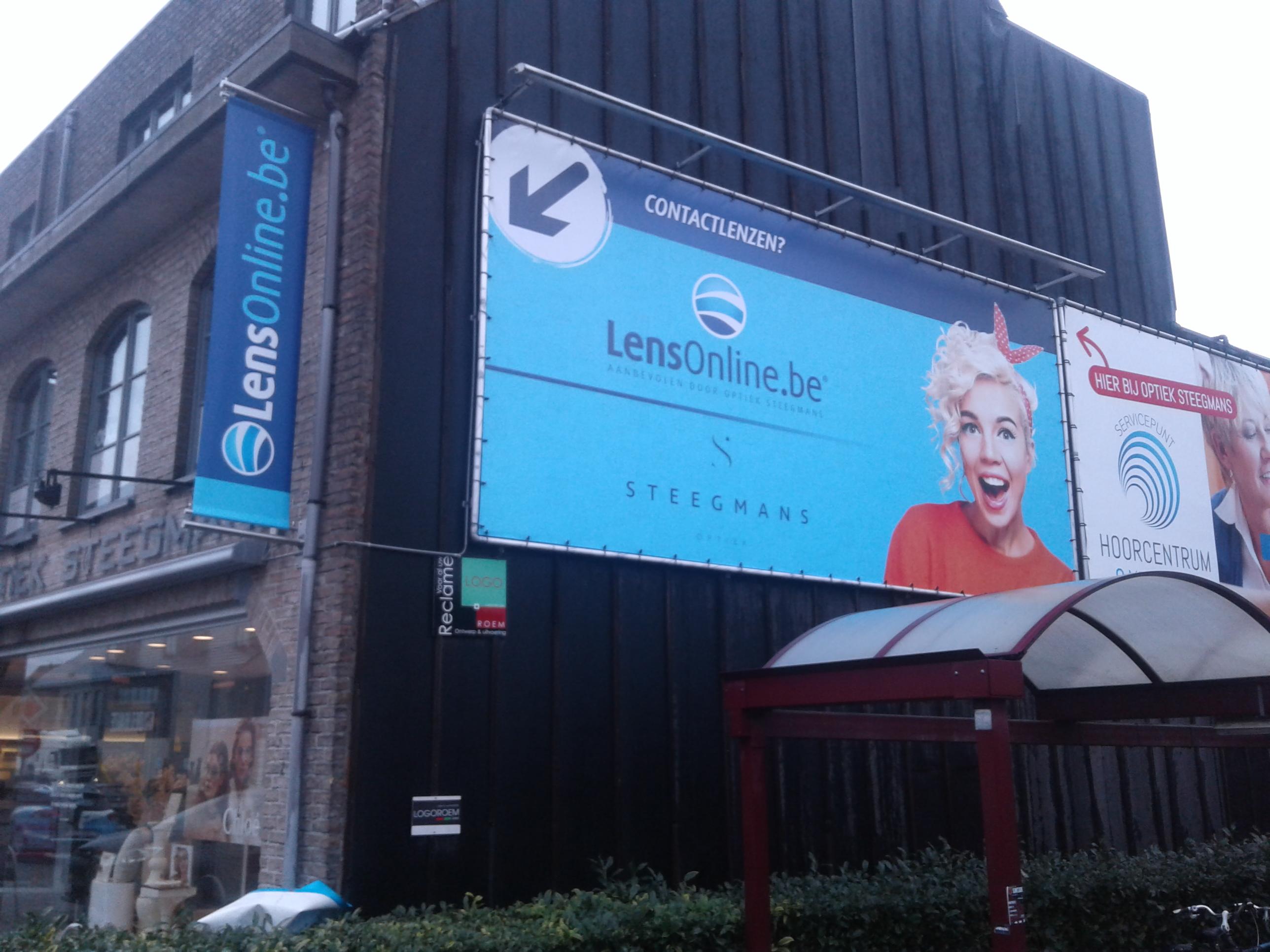 Spandoeken-Lens Online