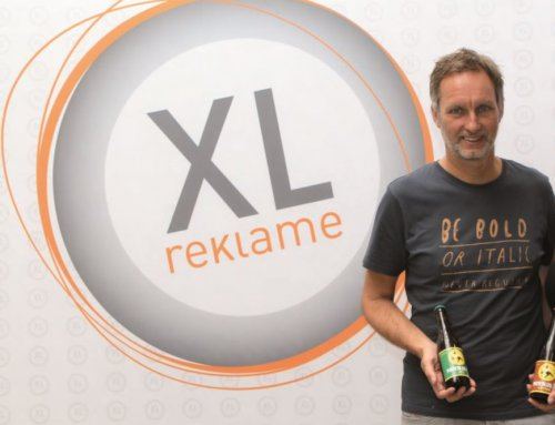 Sign+ magazine | Jubilerend XL Reklame