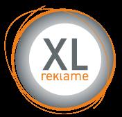 XL Reklame Logo