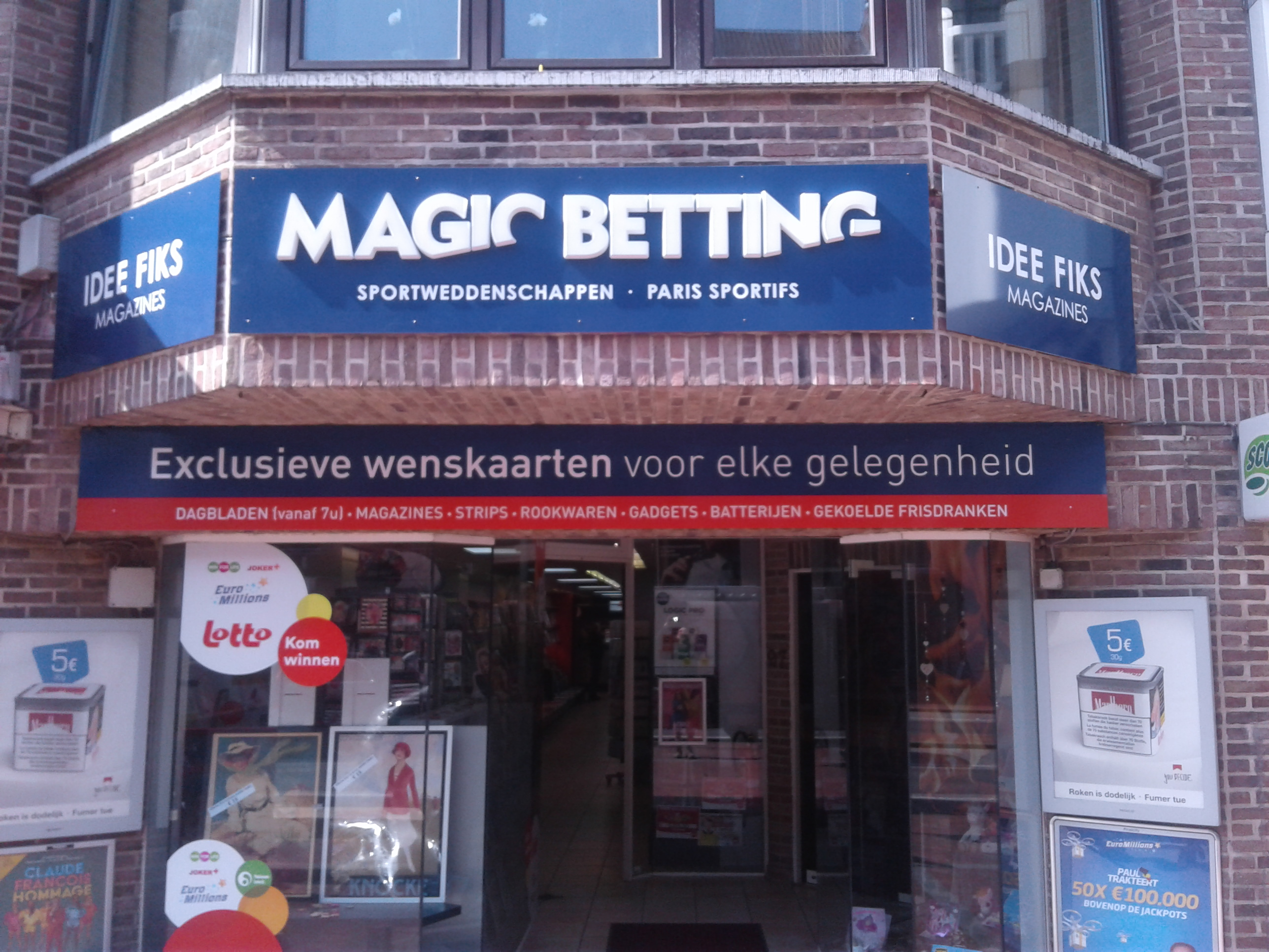 Gevelreclame_BettingService