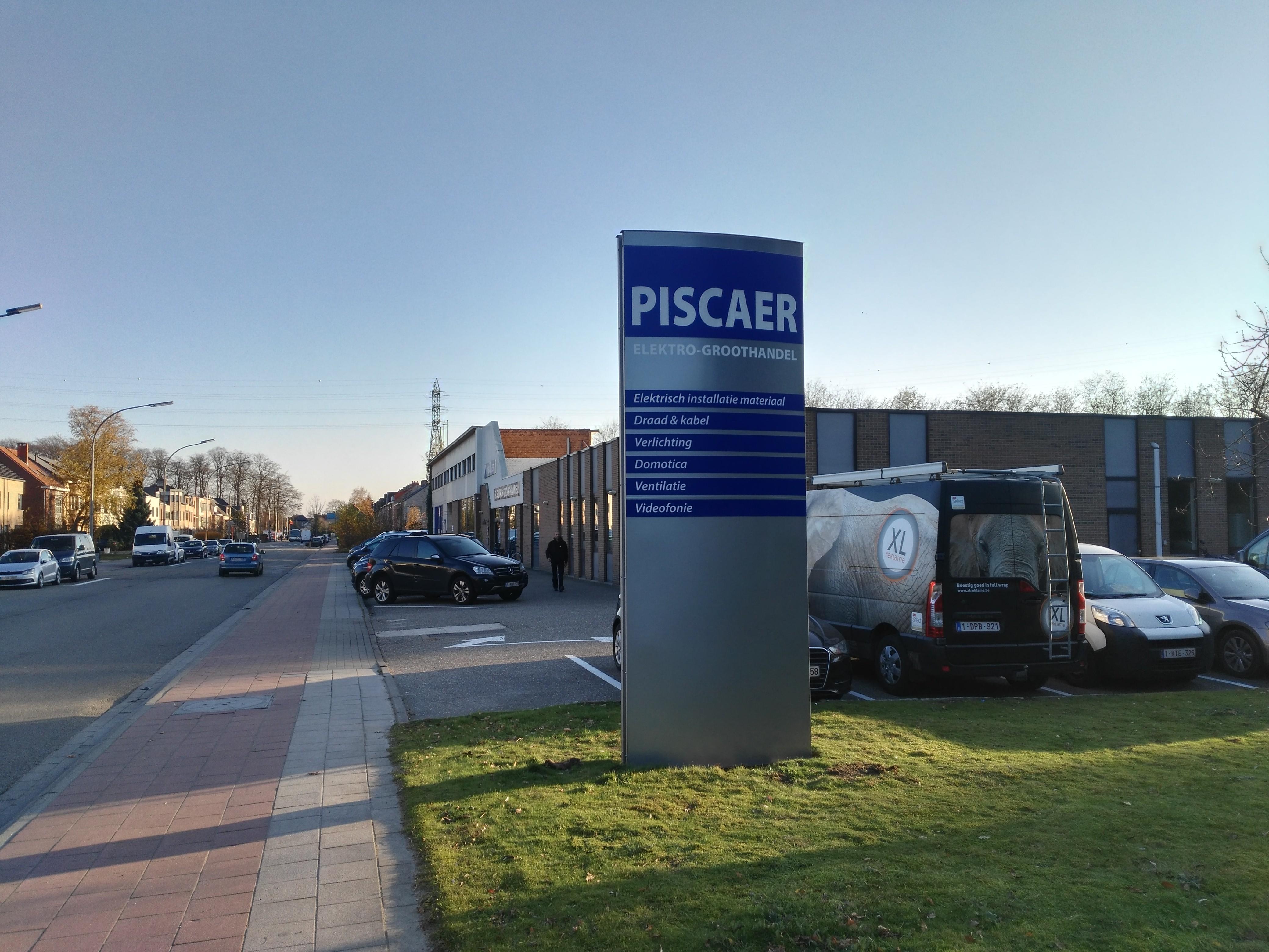 Piscaer_Zuil