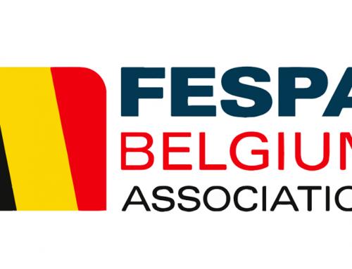 Zaakvoerder Dirk richt mee Fespa Belgium op