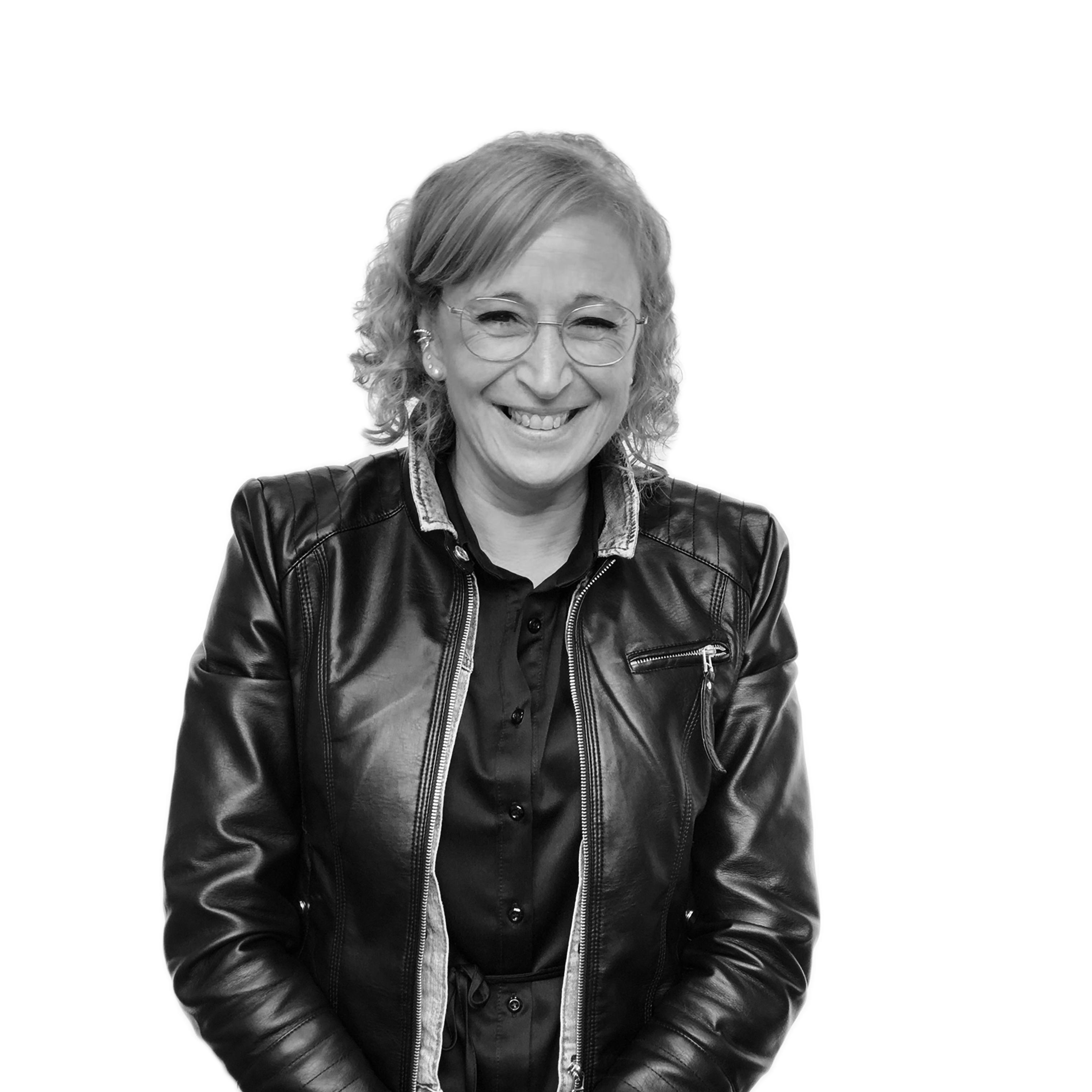 Brigitte Roggemans