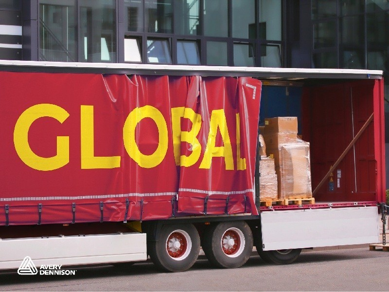 XL Reklame Mechelen - Nieuwe producten: Avery Signflex