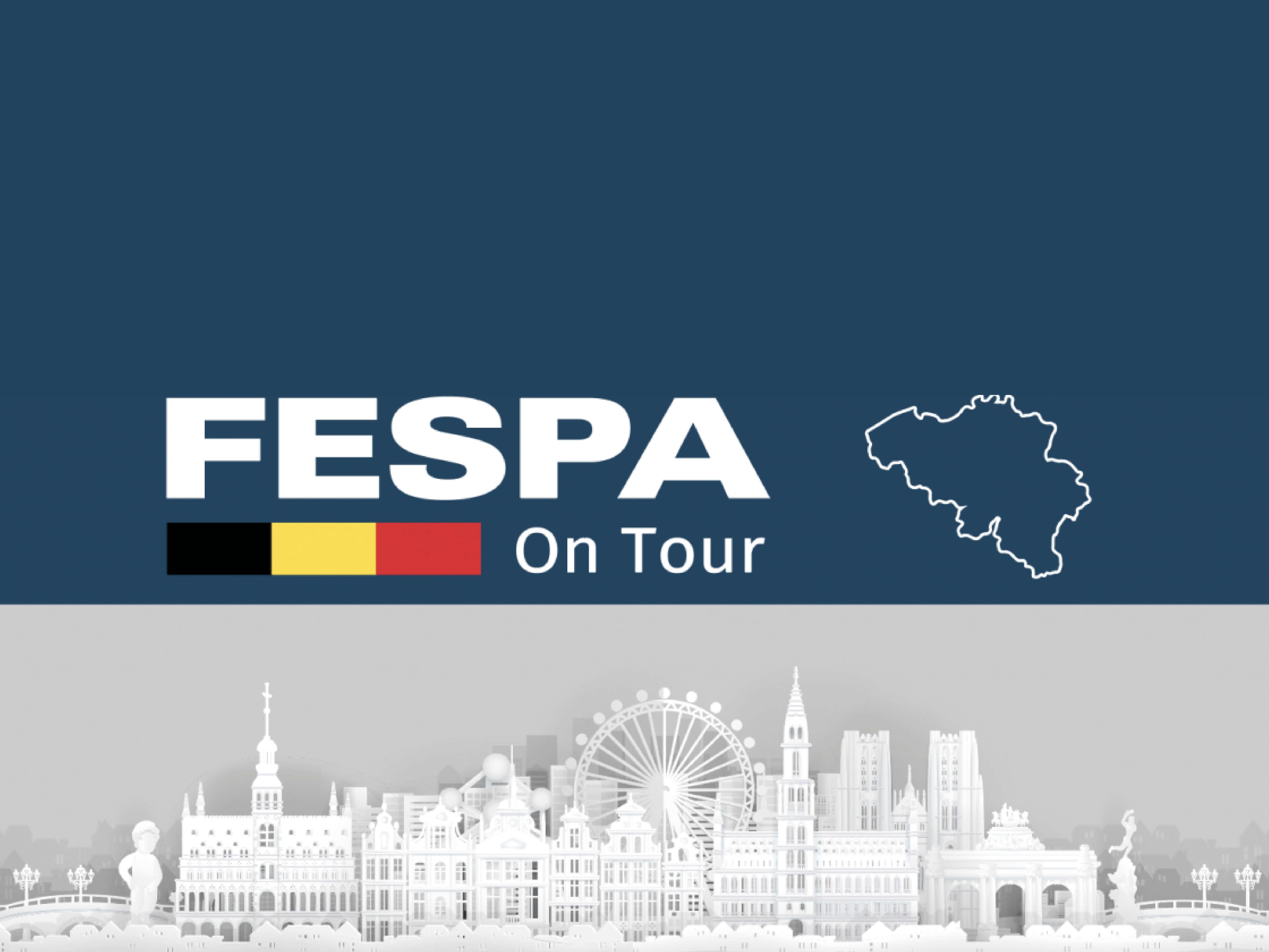 Fespa On Tour @ XL Reklame