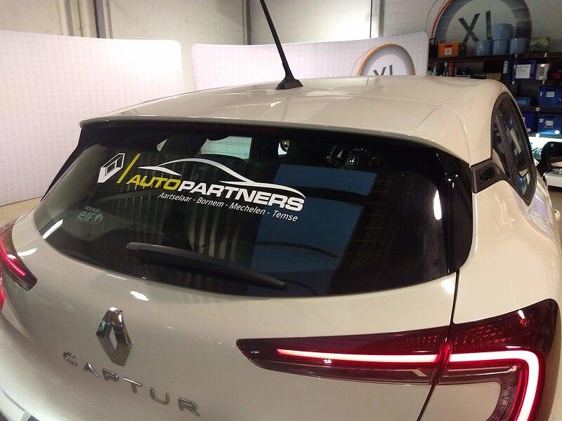 XL Reklame - Belettering wagens Autopartners