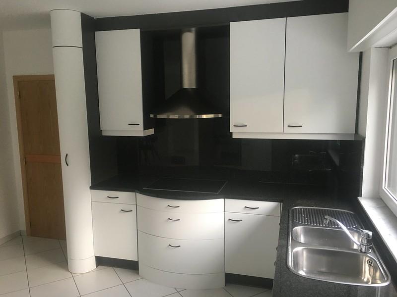 Vernieuwing keuken met Cover Styl'