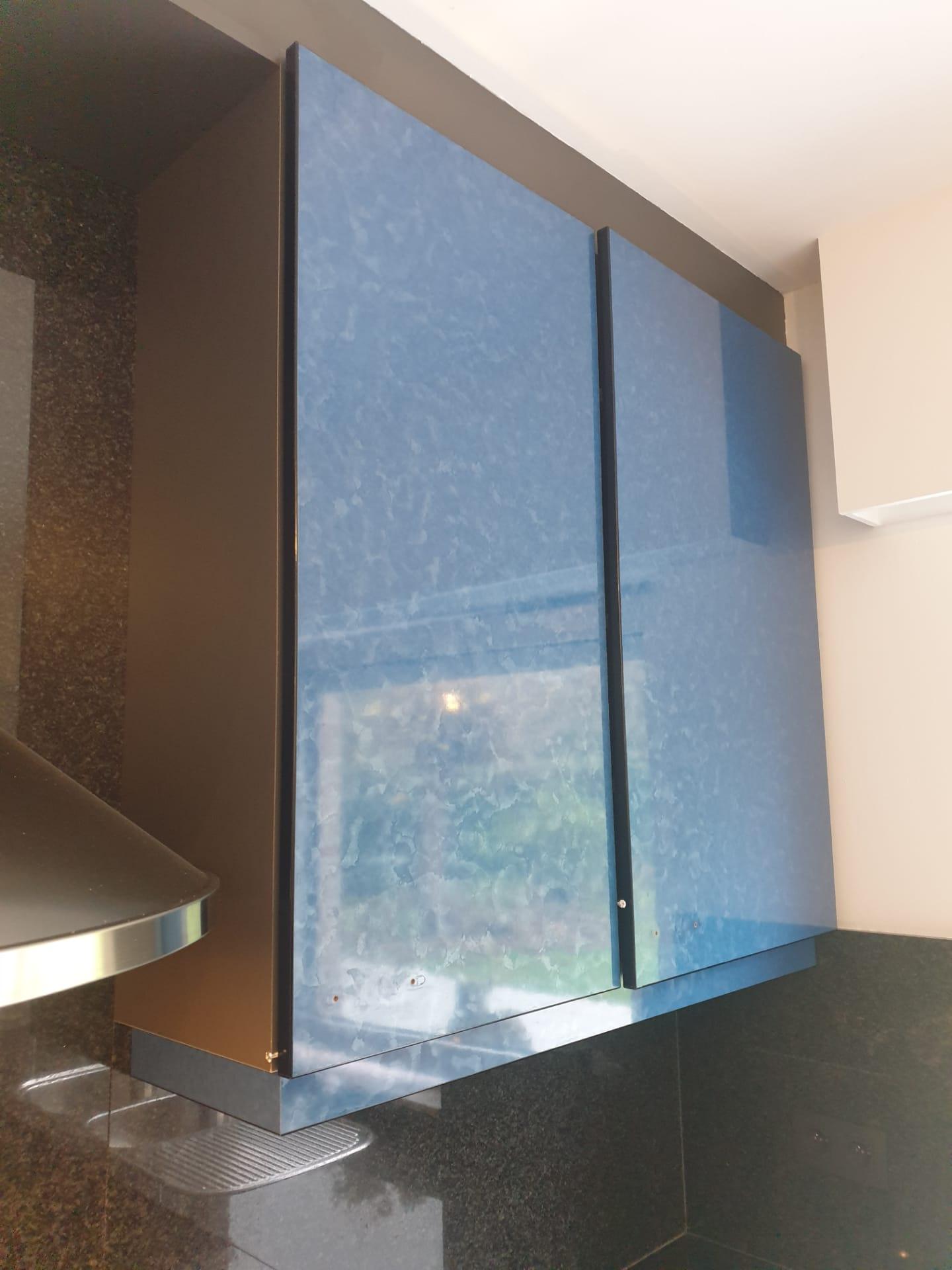 Vernieuwing keuken met Cover Styl' - XL Reklame