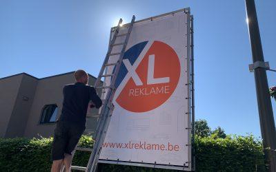 XL heeft een nieuw logo!